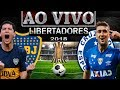Download Video Download Caracas 0 x 2 Atlético-PR + Boca Juniors 2 x 0 Cruzeiro (IDA) 19/09/2018 3GP MP4 FLV