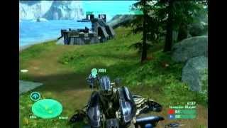 Halo Reach: The Lucky Elite