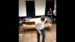 Butler - Single Ladies Dance