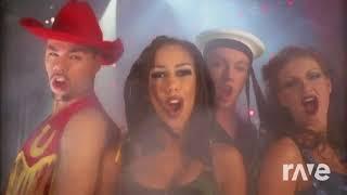 Axel F Boom, Boom!! - Vengaboys & Crazy Frog   RaveDJ