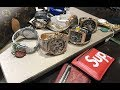 Crazy Watch Collection!