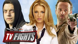 TV Fights! -  What TV show do you love to hate watch?