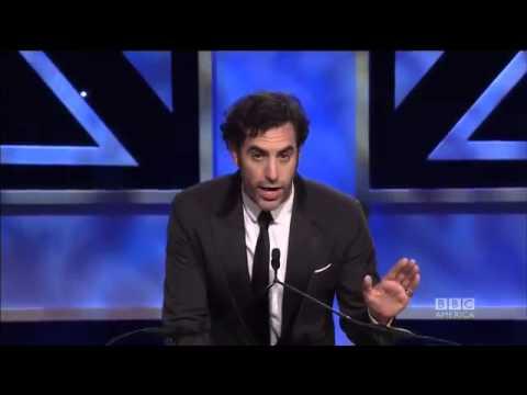 Xxx Mp4 SACHA BARON COHEN Accepts Award After Accidently Killing Charlie Chaplin Child Star Part 2 3gp Sex