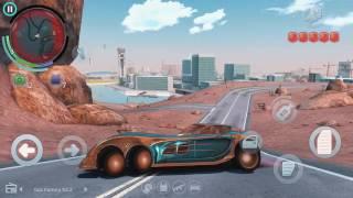 Gangstar Vegas - Most Wanted Man # 33 - Laser Man LV 1