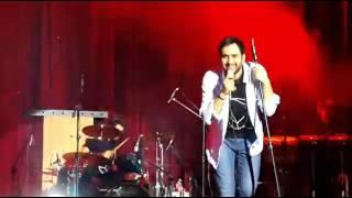 Mehdi yarahi concert