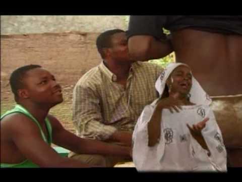 Iron Underpants! Sign-language AIDS-awareness film (Scenarios from Africa)