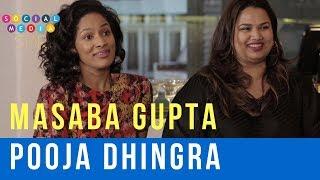 Social Media Star Ep 4 | Masaba Gupta, Pooja Dhingra