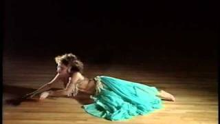 BELLY DANCER Delilah: