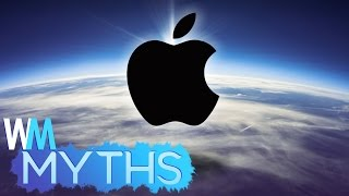 Top 5 Myths About Apple - DEBUNKED!