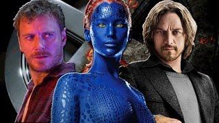 New X-Men Movie Timeline Explained