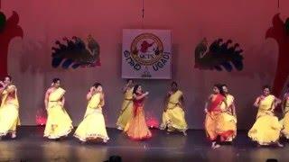 12-QCTS-Ugadi2016-NarthakiGroupDance