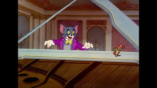 Tom and Jerry, 75 Episode - Johann Mouse (1953)