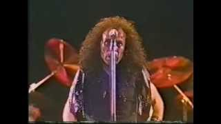DIO SUPER ROCK 85 JAPAN FULL CONCERT PART 1