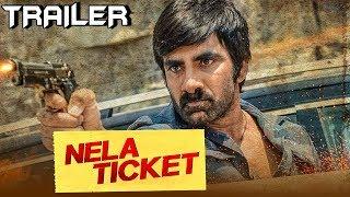 Nela Ticket (2019) Official Hindi Dubbed Trailer | Ravi Teja, Malvika Sharma, Jagapathi Babu