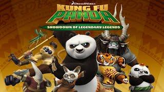 Kung Fu Panda: Showdown of Legendary Legends - Jade Palace Arena (Xbox One Gameplay)