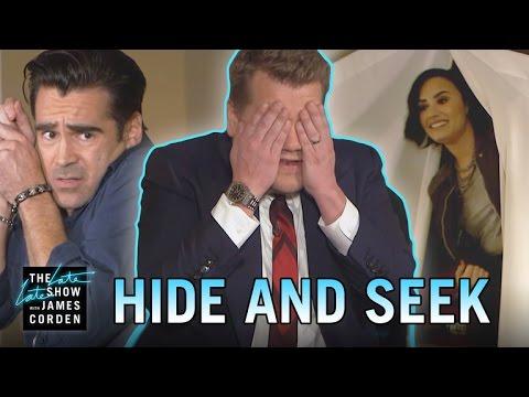 Xxx Mp4 NataliesHouse Hide And Seek W Colin Farrell Wanda Sykes Demi Lovato 3gp Sex