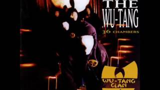 Wu-Tang Clan - Enter the 36 Chambers (Full Album)