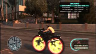 MidNight Club LA Modded Car Pack Ps3 {No Jailbreak Required}