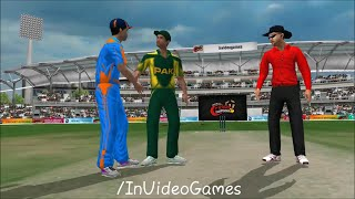 18th June ICC Champions Trophy Final India Vs Pakistan World Cricket Championship 2 Gameplay