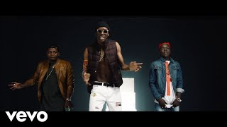 YBNL - Lies People Tell [Official Video] ft. Maupheen, Olamide, Dalis