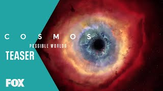 Possible Teaser | COSMOS: POSSIBLE WORLDS