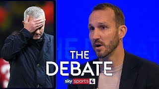 Who will finish in the Premier League Top Four? | The Debate | Schwarzer & Higginbotham