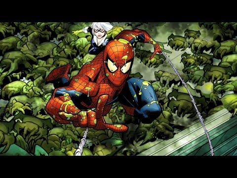 AMAZING SPIDER-MAN #1 Launch Trailer