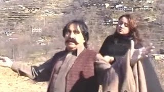 Ismail Shahid,New Pashto Comedy Drama,2017 - LEEWANE DE KRAM