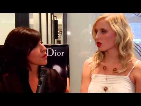Dior Makeup Artist Casting Call