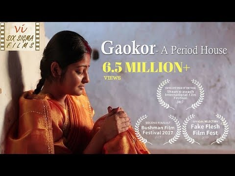 Xxx Mp4 Story Of A Young Bride Gaokor A Period House Award Winning Hindi Short Film Six Sigma Films 3gp Sex