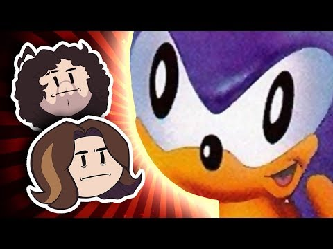 Sonic Comic Covers Are The BEST Game Grumps
