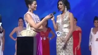 Worst Pageant Answer: Miss Philippines USA 2013 - Joanlia Lising