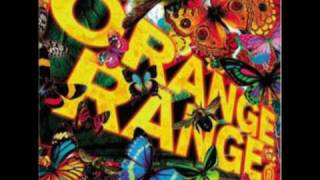 Orange Range - Aterisk