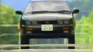 ヤナセ ピアッツァ・ネロ (YANASE Piazza Nero) CM 1991/09