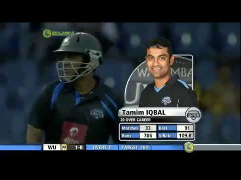 Xxx Mp4 Tamim Iqbal 93 Not Out In Srilankan Premier League 3gp Sex