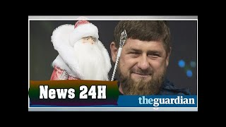 Russia calls for answers after chechen leader