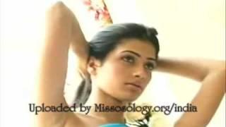 Femina Miss India 2009 No.16 POOJA HEGDE