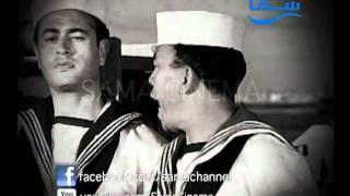 برومو اسماعيل يس في الاسطول علي سما سينما