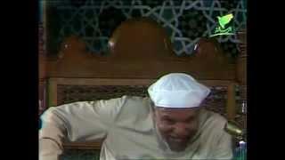 حلقة مميزة للشيخ محمد متولى الشعراوى جامدة