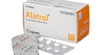 Alatrol®