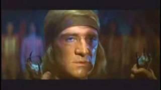 A Man called horse (1970) Tribute .Richard harris