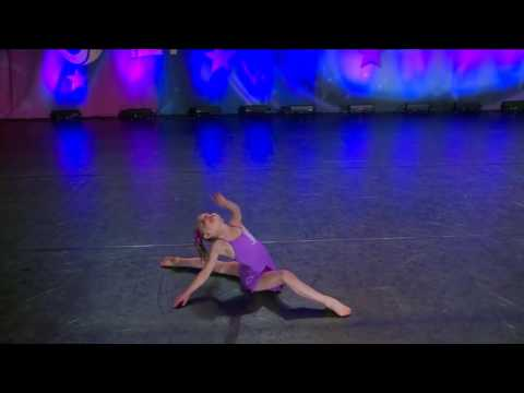 Lilly K•  Dear Lilly, Love Daddy  FULL SOLO NATIONALS • Dance Moms • Lilliana Ketchman