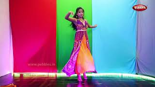 Radha Teri Chunri Song Choreography | Komal Nagpuri Video | Best Hindi Songs For Dancing Girls