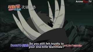 Naruto Shippuden Episode 346 (''World Of Dreams'') Preview