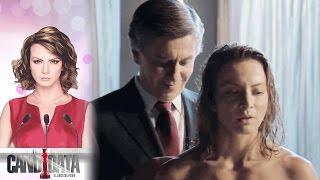 Alonso intenta recuperar el amor de Regina | La Candidata - Televisa