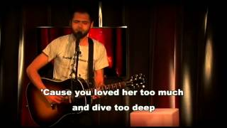 Passenger - Let Her Go Live with Lyrics