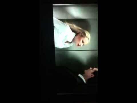 Sex in lift