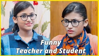 Funny Teacher and Student PART 2