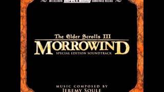 Full TES III: Morrowind Soundtrack