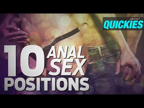 Xxx Mp4 Illustrated Guide To Anal Sex Positions Quickies 3gp Sex